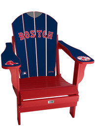 Boston Red Sox Jersey Adirondack Chair Beach Chairs