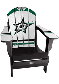 Dallas Stars Jersey Adirondack Beach Chairs