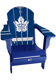 Toronto Maple Leafs Jersey Adirondack Beach Chairs