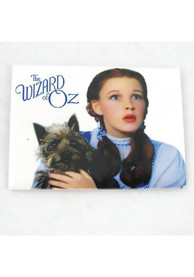 Dorothy Wizard of Oz Dorothy and Toto Magnet