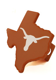 Texas Longhorns Large Heavy Duty Car Accessory Hitch Cover