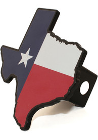 Texas Large Heavy Duty Car Accessory Hitch Cover