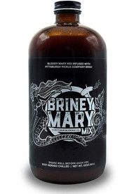 Pittsburgh 32oz Briney Mary Beverage