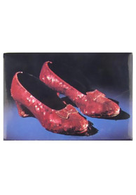 Wizard of Oz Ruby Slippers Magnet