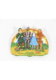 Wizard of Oz Character Magnet