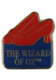 Wizard of Oz Magnet