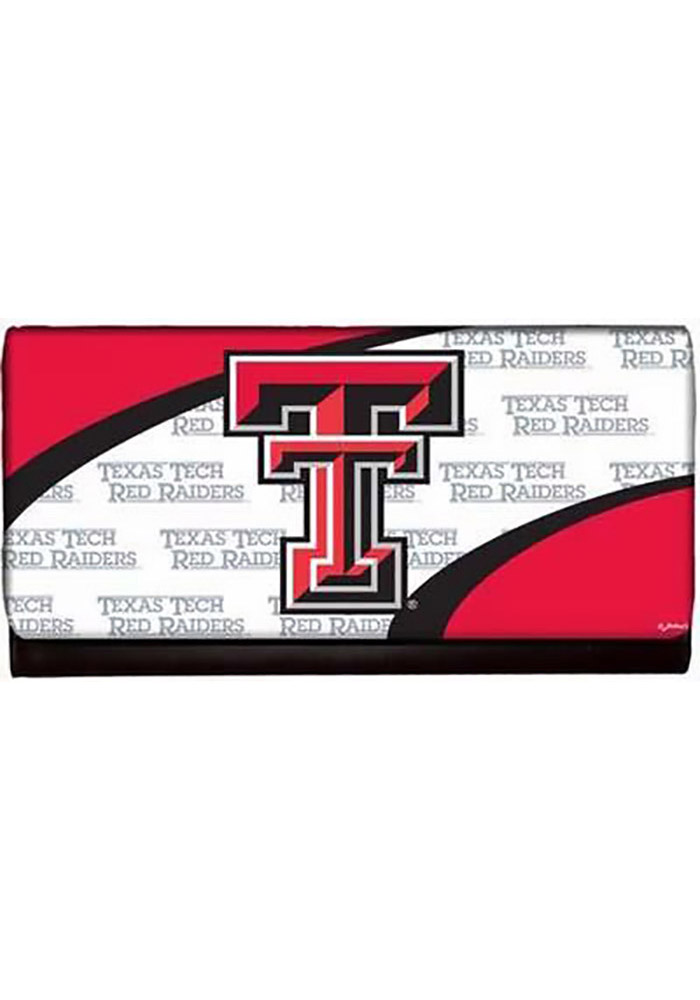 Texas Tech Red Raiders Womens Wallets 2727297