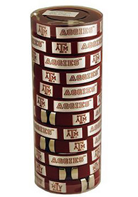 Texas A&M Aggies Spirit Womens Bracelet