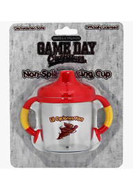 Iowa State Cyclones No Spill Bottle