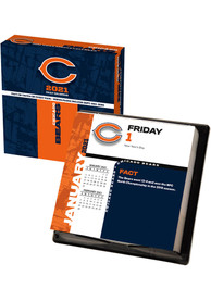 Chicago Bears 2021 Boxed Daily Calendar