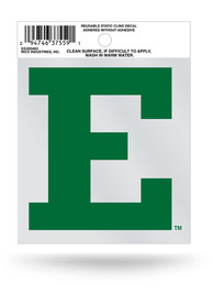 Eastern Michigan Eagles Small Auto Static Cling