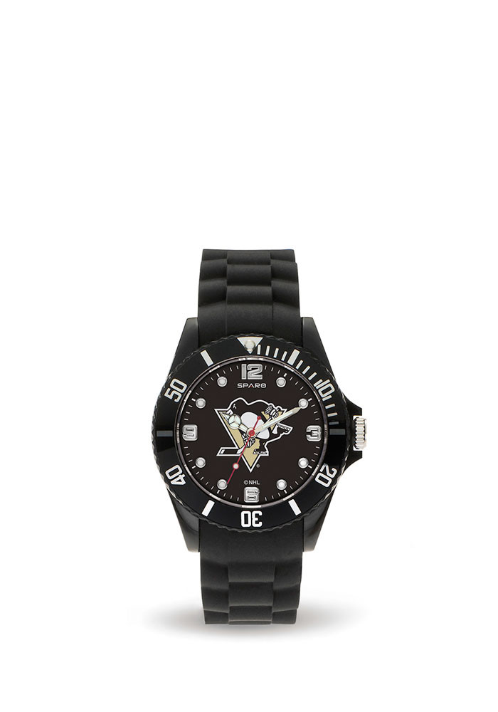 Pittsburgh Penguins Spirit Mens Watch - Image 1
