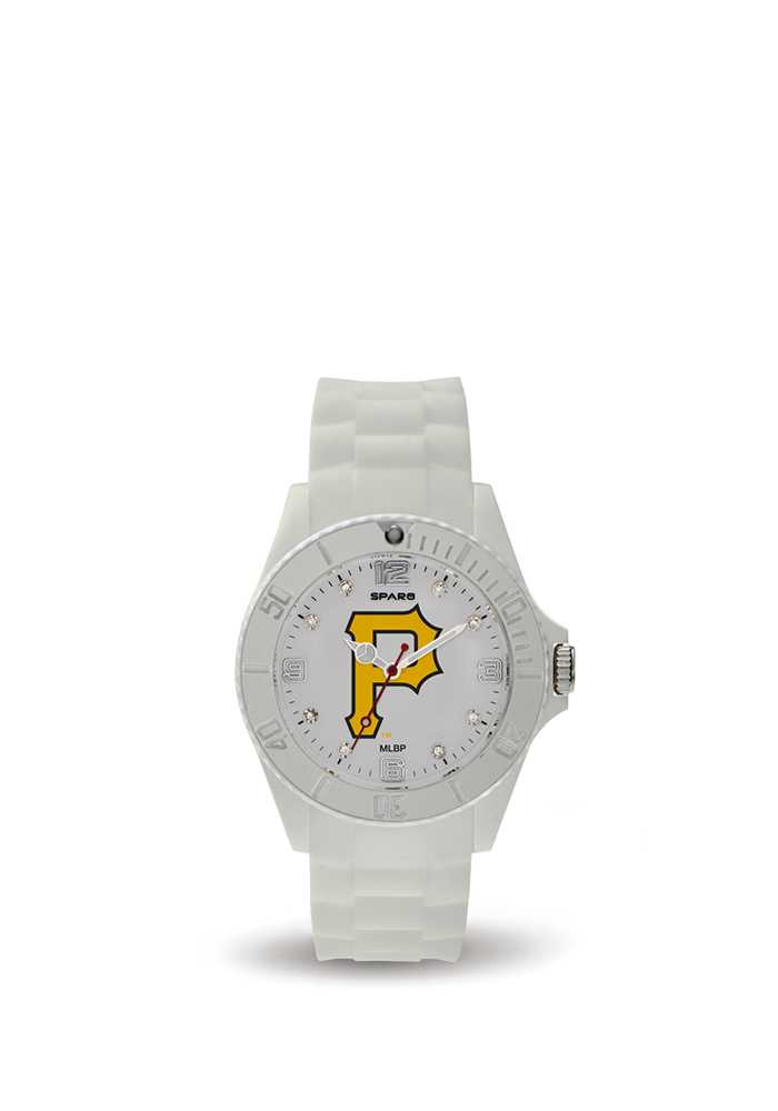 Pittsburgh Pirates Cloud Womens Watches - Image 1