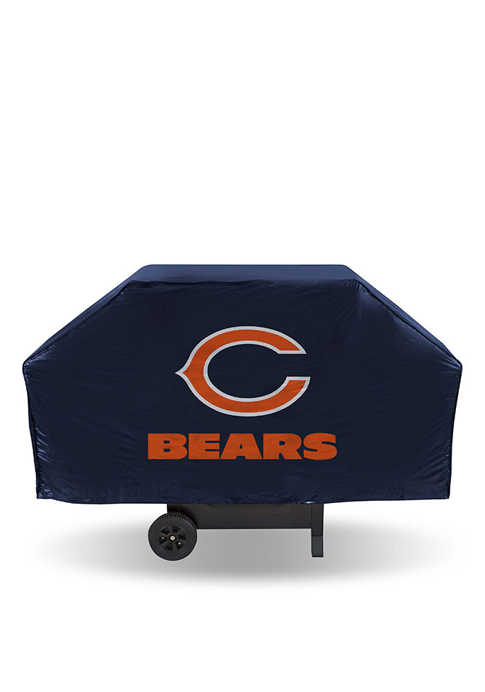 Chicago Bears Economy BBQ Grill Cover - Image 1