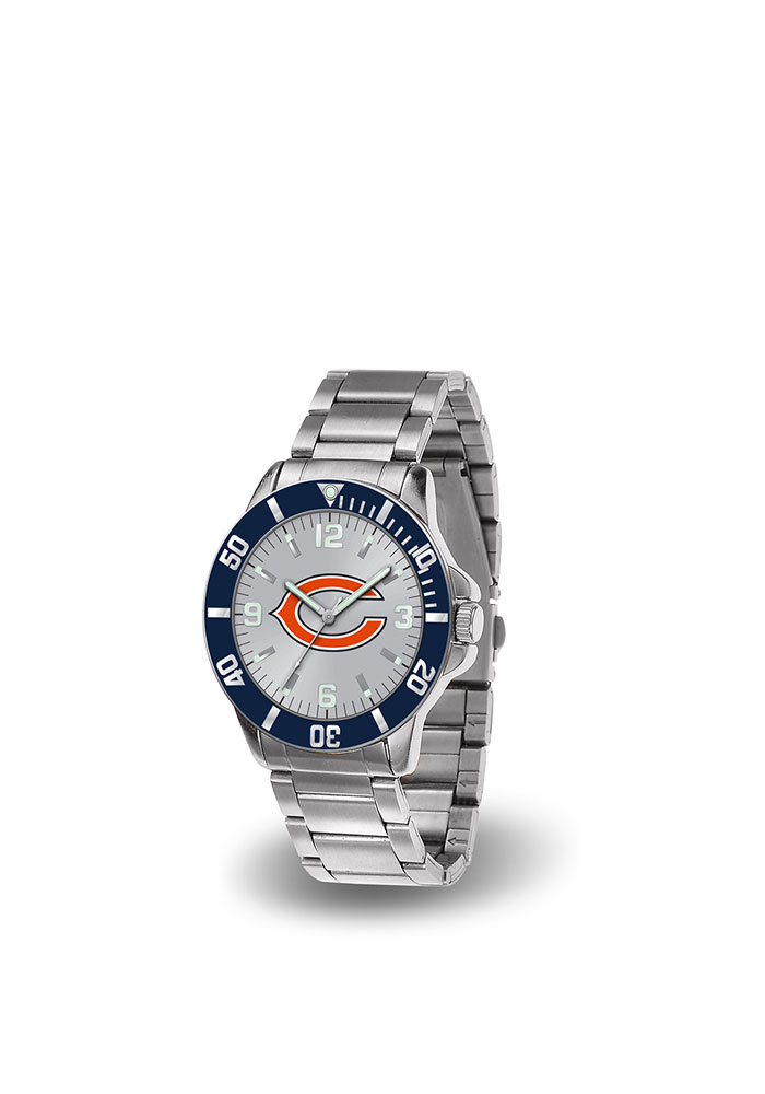 Chicago Bears Key Mens Watch - Image 1