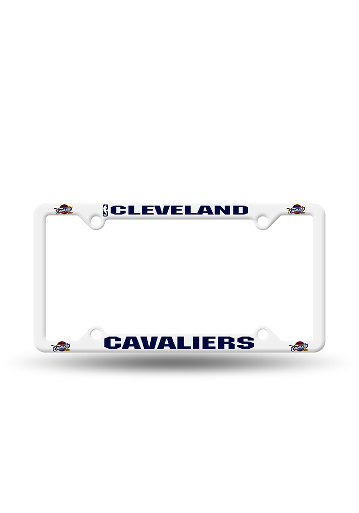 Cleveland Cavaliers Team Name License Frame - Image 1
