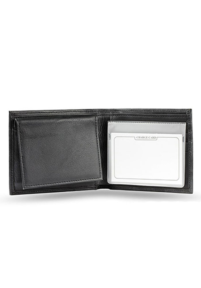Cleveland Cavaliers Embroidered Mens Bifold Wallet - Image 2
