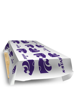 K-State Wildcats 54x108 Team Logo Tablecloth
