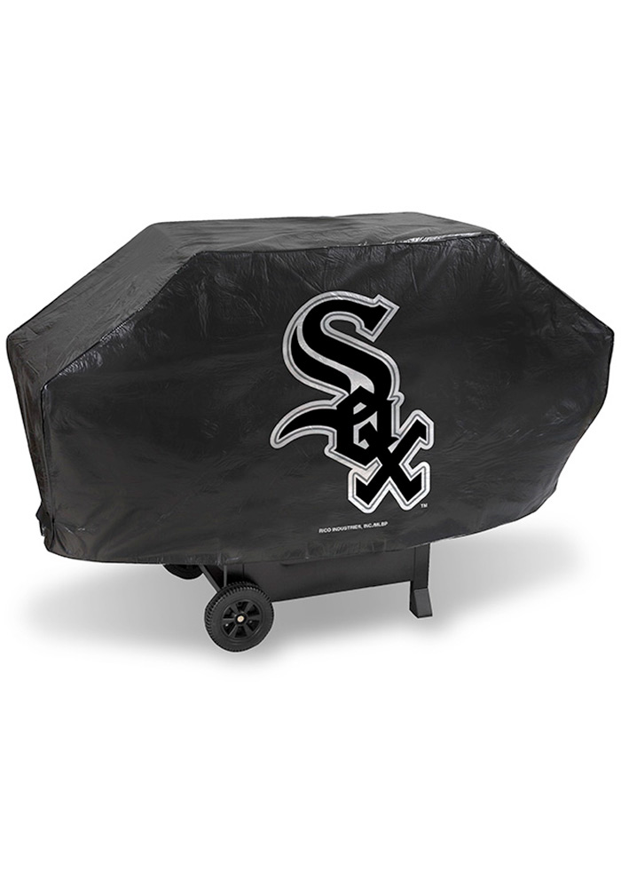 Chicago White Sox Economy BBQ Grill Cover - Image 1