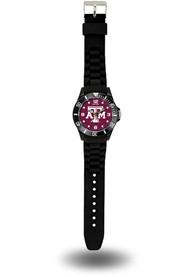 Texas A&M Aggies Spirit Watch - Black