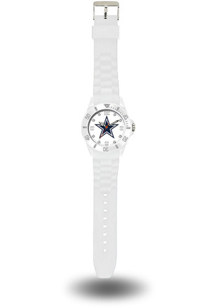 Dallas Cowboys Cloud Womens Watches