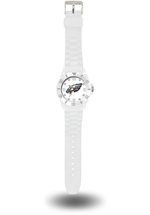 Philadelphia Eagles Cloud Womens Watches