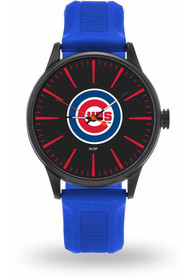 Chicago Cubs Cheer Watch - Blue