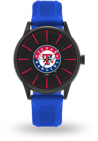 Texas Rangers Cheer Watch - Blue