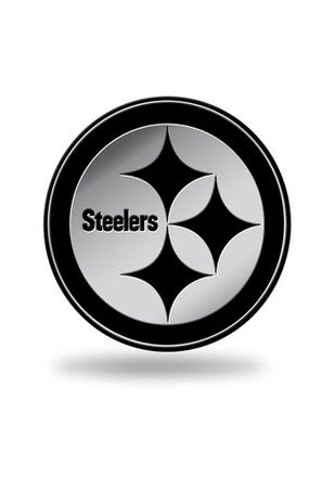 Pittsburgh Steelers Plastic Molded Car Accessory Car Emblem