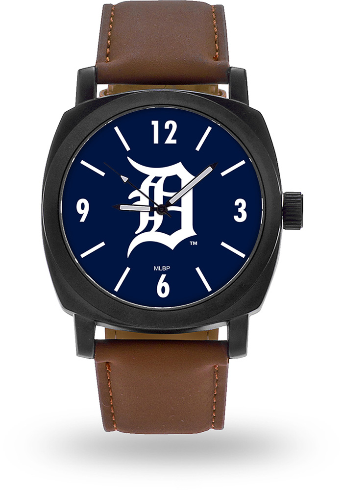 Detroit Tigers Knight Mens Watch - Image 1