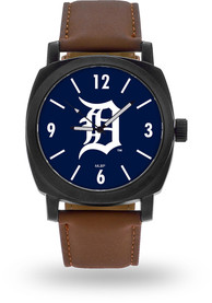 Detroit Tigers Knight Watch - Brown