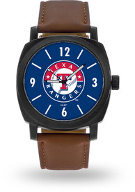 Texas Rangers Knight Watch - Brown
