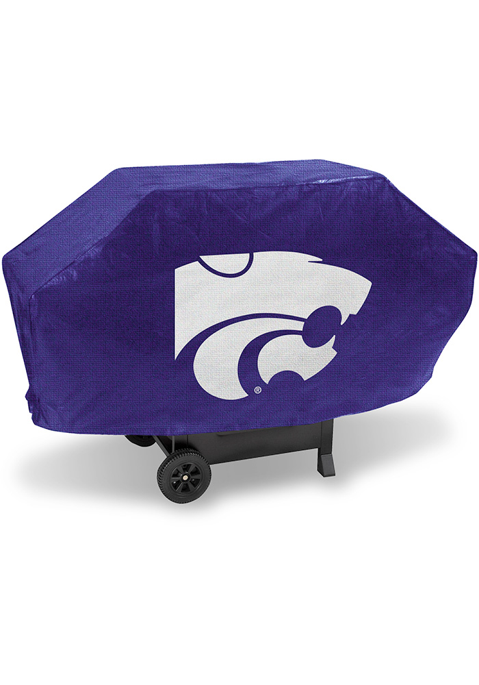 K-State Wildcats Executive BBQ Grill Cover - Image 1