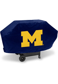 Michigan Wolverines Executive BBQ Grill Cover