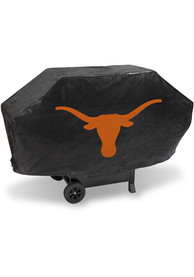 Texas Longhorns Executive BBQ Grill Cover
