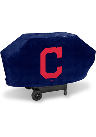 Cleveland Indians Executive BBQ Grill Cover