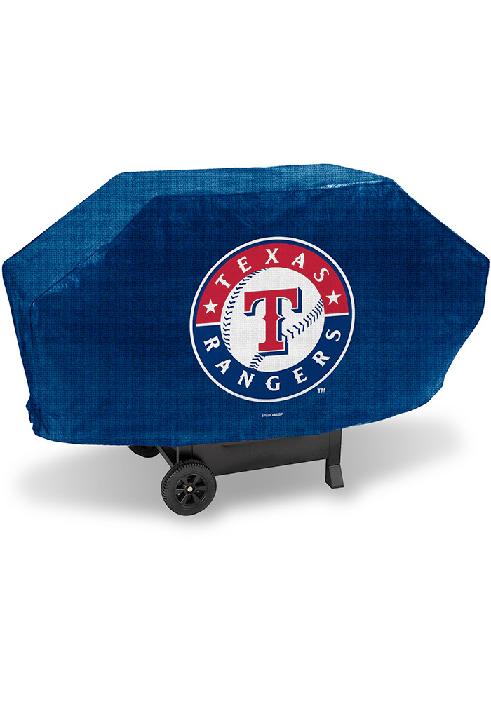 Texas Rangers Executive BBQ Grill Cover - Image 1