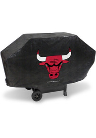 Chicago Bulls Executive BBQ Grill Cover