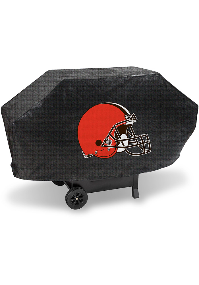 Cleveland Browns Executive BBQ Grill Cover - Image 1
