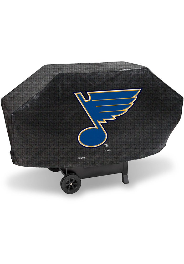 St Louis Blues Executive BBQ Grill Cover - Image 1