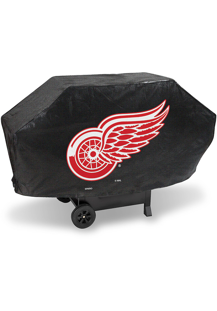 Detroit Red Wings Executive BBQ Grill Cover - Image 1