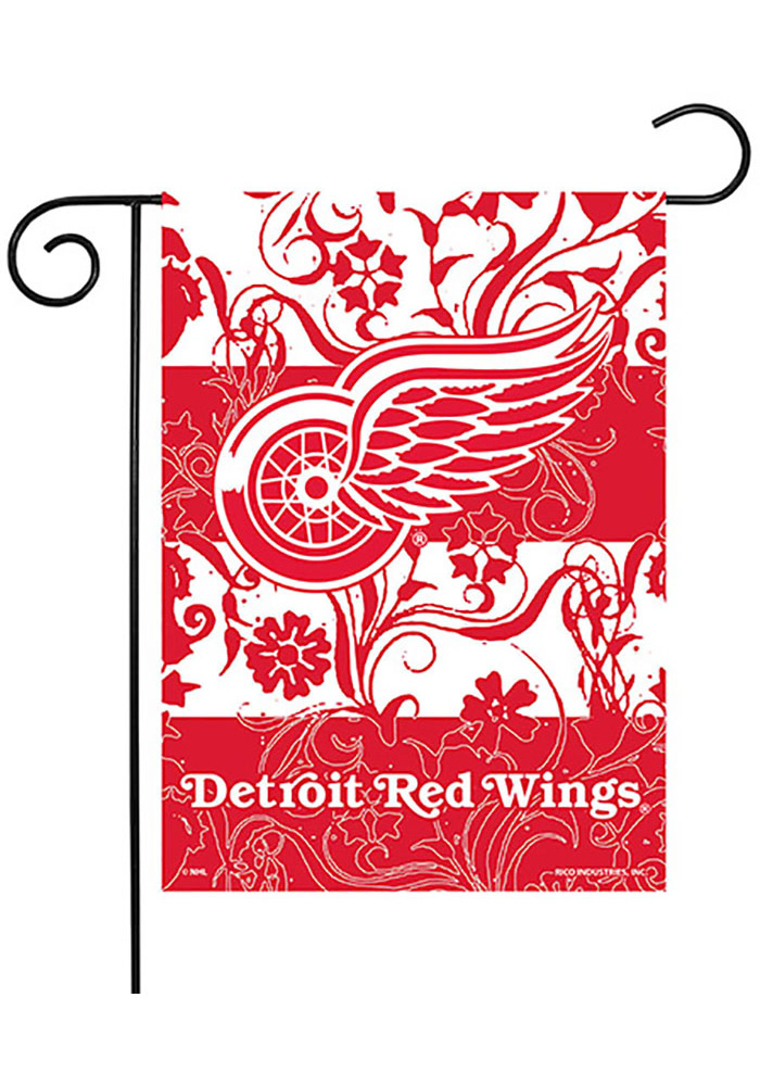 Detroit Red Wings 13g X 18