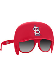 St Louis Cardinals Novelty Sunglasses - Red