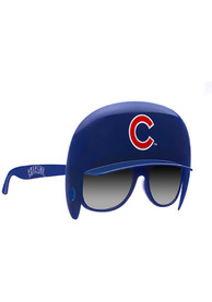 Chicago Cubs Novelty Sunglasses - Blue