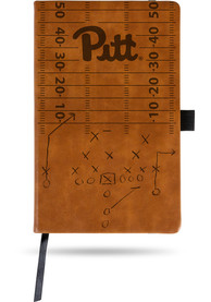 Pitt Panthers Laser Engraved Small Notepad