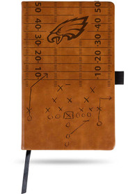 Philadelphia Eagles Laser Engraved Small Notepad