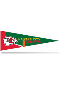Kansas City Chiefs Middle Man Pennant