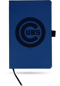 Chicago Cubs Royal Color Notebooks and Folders