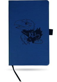 Kansas Jayhawks Royal Color Notebooks and Folders