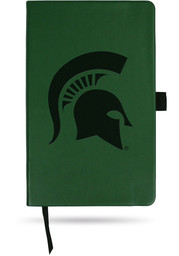 Michigan State Spartans Green Color Notebooks and Folders